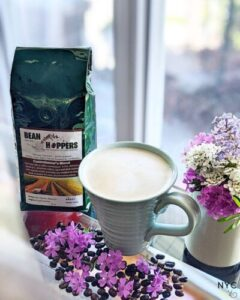 """I Take My Coffee…"", Our Bean Hoppers Coffee Experience"