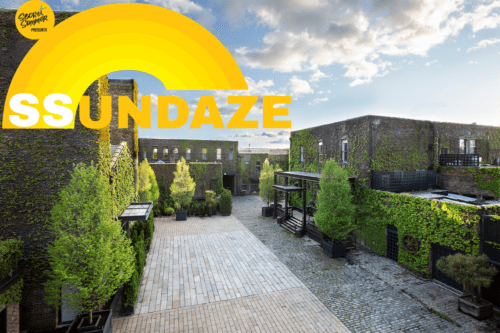 Secret Summer Presents SSUNDAZE